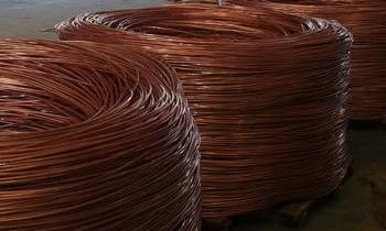 Metal Copper Wire Scrap, (Millberry) 99.9%