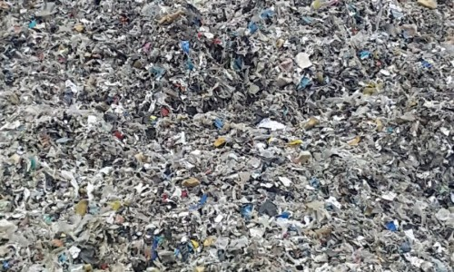 Other RDF, High Calorific Waste, Alternative Fuel