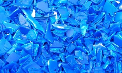 Plastic HDPE - BLOWMOLDING
