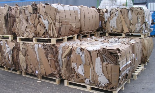 Cardboard OLD CORRUGATED CARTONS & CARDBOARD SCRAP
