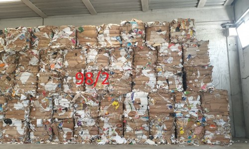 Cardboard Cardboard > OCC