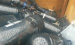 Metal Fridge Compressors