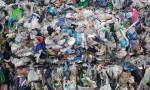 Plastic Mixed Bottles