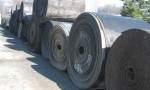 Other Used Rubber Conveyor Belt