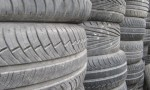 Other Used Car Tire