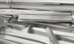 Metal Aluminum Extrusion 6063 scrap