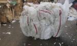 Plastic Grade A White PP Bags