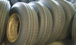 Other Used Truck Tires