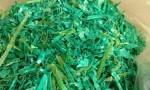 Plastic Pet Strapping scrap