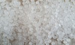 Plastic LDPE CLEAR GRANULES