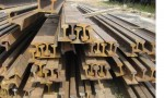 Metal Best Quality Used Rail scrap-R50 - R65