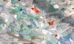 Plastic pmma scrap