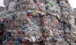 Plastic PET Bottles Scrap