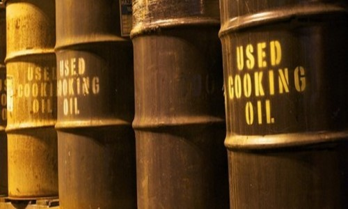 Other USED COOKING OIL - UCO