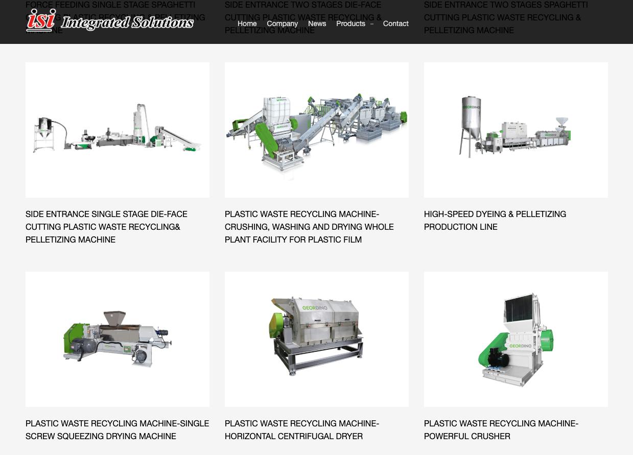 BaleBid | Plastic Recycling Equipment Supplier in US