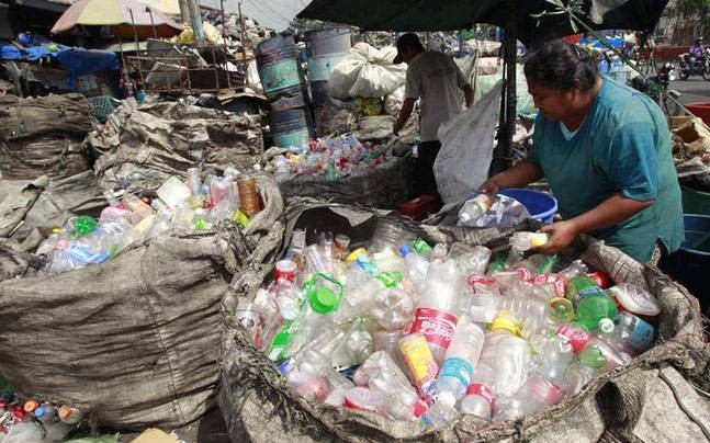 BaleBid | Indian Recycling Firms 'Slyly' Importing Plastic