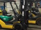 C&C Lift Truck - Affordable Forklift Services NJ