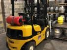 Solent Forklift Trucks